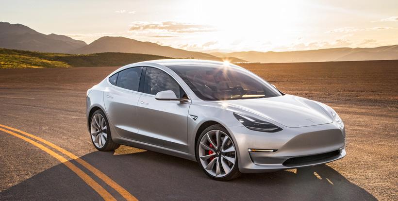 Илон Маск анонсировал новый проект Tesla