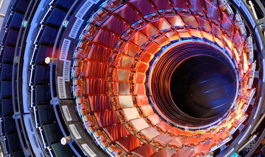 Установлен новый рекорд разгона частиц внутри БАК