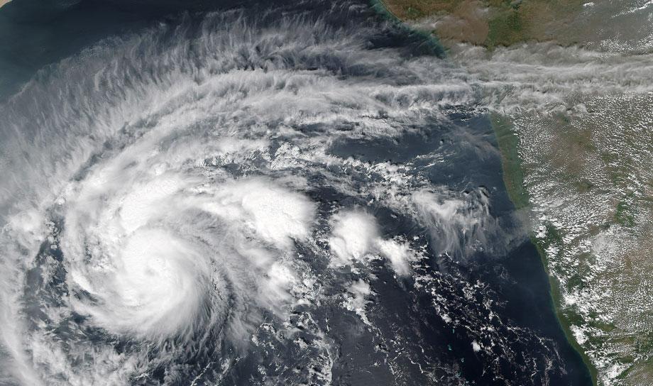 Технология персонального прогнозирования погоды от ИТ-компании «Яндекс»