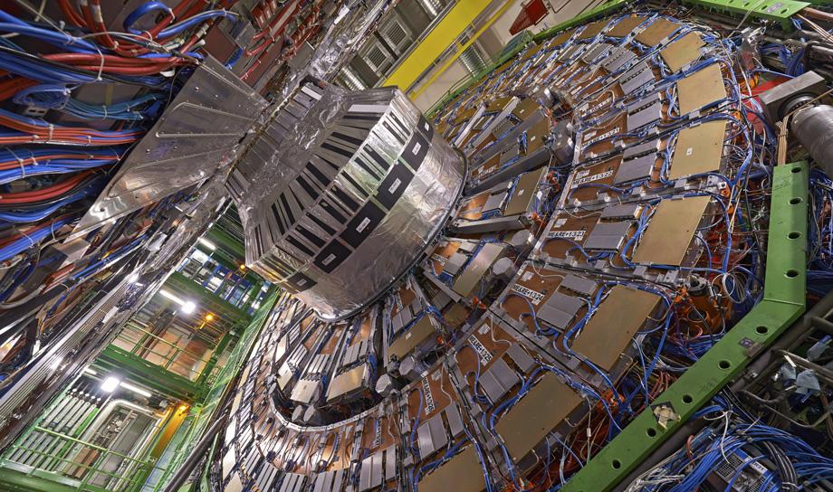 Российские физики предложили проект нового суперколлайдера