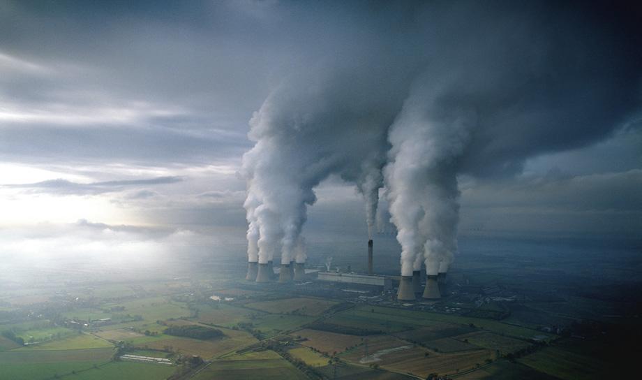 175 стран-членов ООН бросили вызов изменению погоды на планете