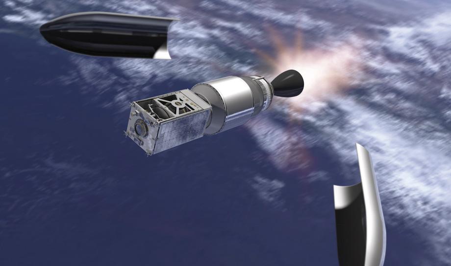 Основатели компании SpaceX запустят свой собственный проект