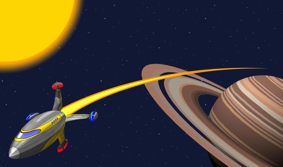 Частные аэрокосмические компании прокладывают дорогу в новый век космических путешествий
