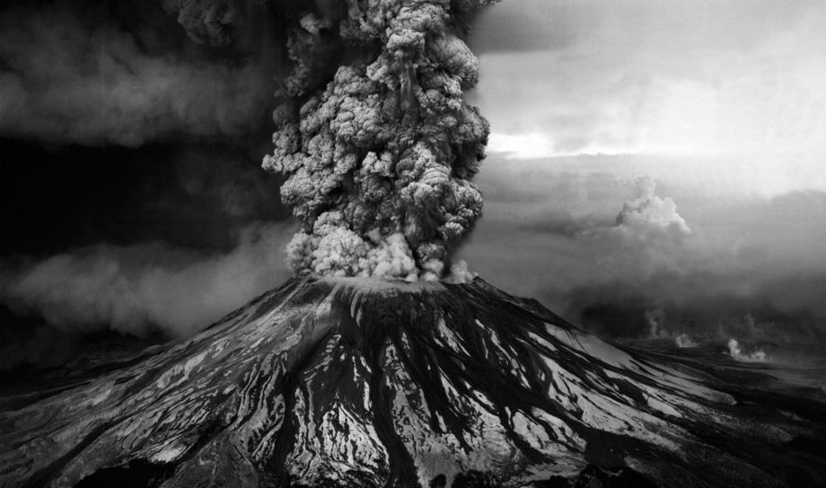 Учёные установили, что на изменение погоды на Земле повлияли вулканы