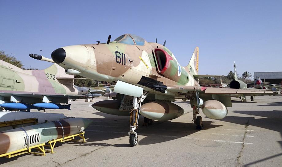 Восстановление самолётов при помощи технологии 3D-печати