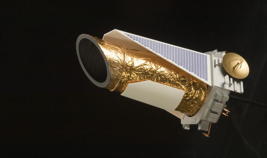 Представители NASA назвали число возможно обитаемых планет Млечного Пути