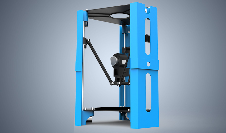 Самый дешёвый в мире 3D-принтер уже готов к запуску в производство