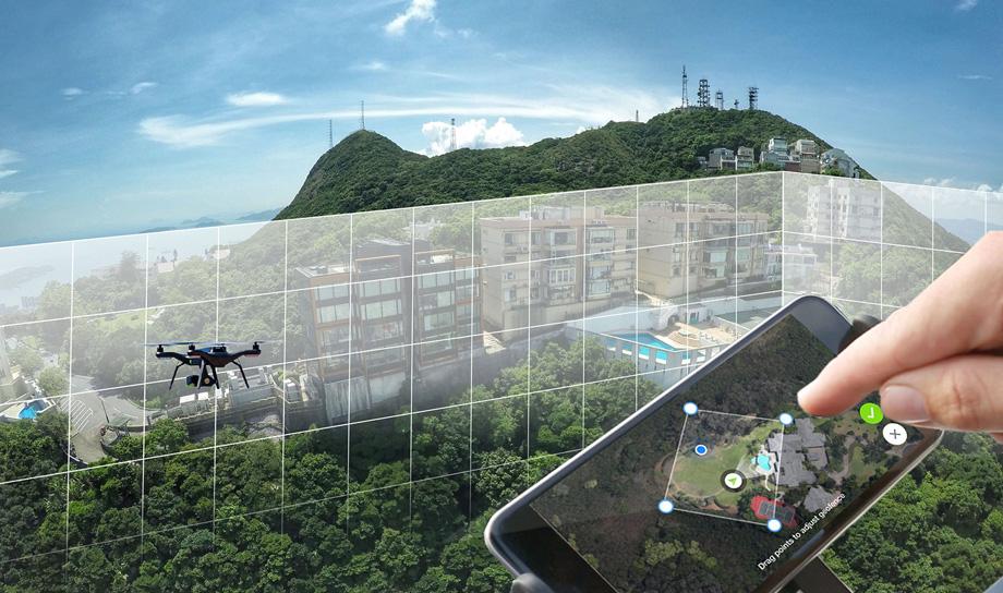 Планируется выпуск дронов с открытым программным обеспечением