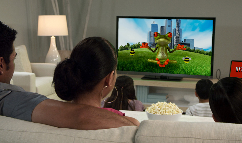 LG создала для зрителей Индии телевизор с функцией отпугивания москитов