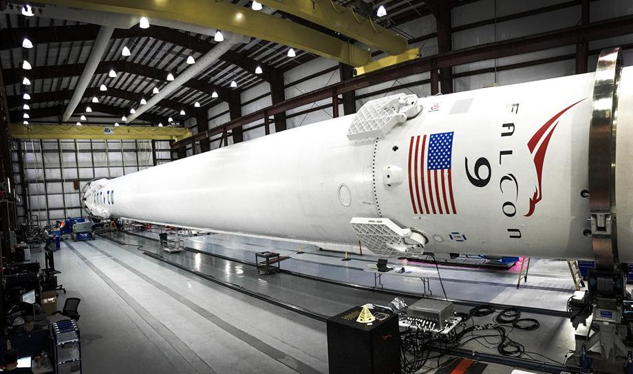 SpaceX планирует возобновить запуски своих ракет в ноябре