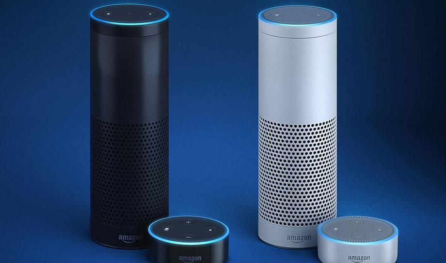 Amazon наконец-то будет продавать колонки Echo в Европе