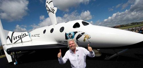 Ближайшее будущее нового этапа в развитии космического туризма